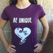 Camiseta colección Pirata Rosa – Be Unique