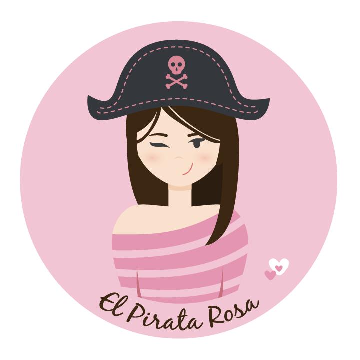 El pirata rosa